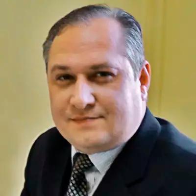 Boris Obrushnikov